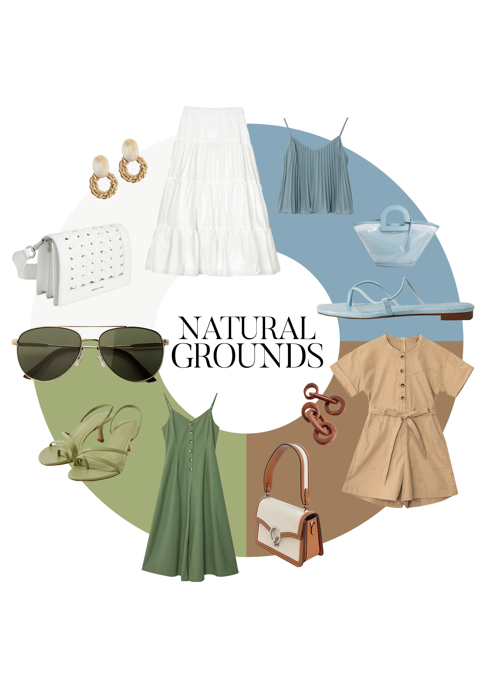 NATURAL GROUNDS