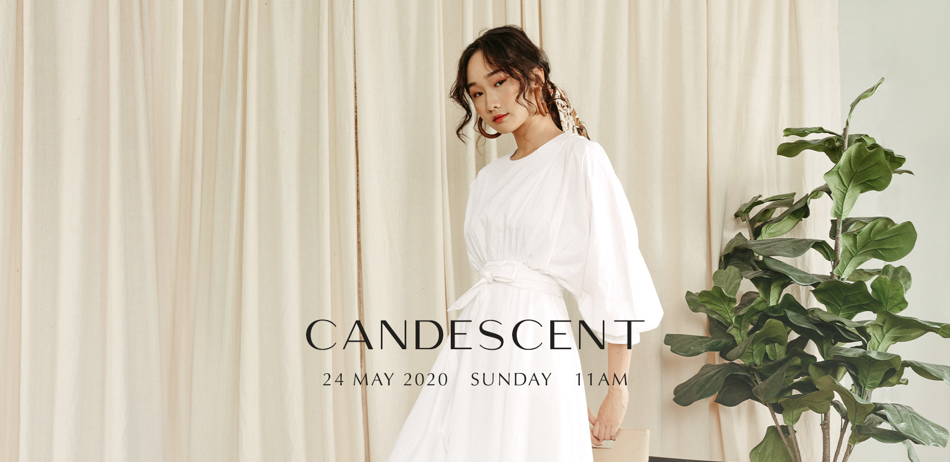 CANDESCENT