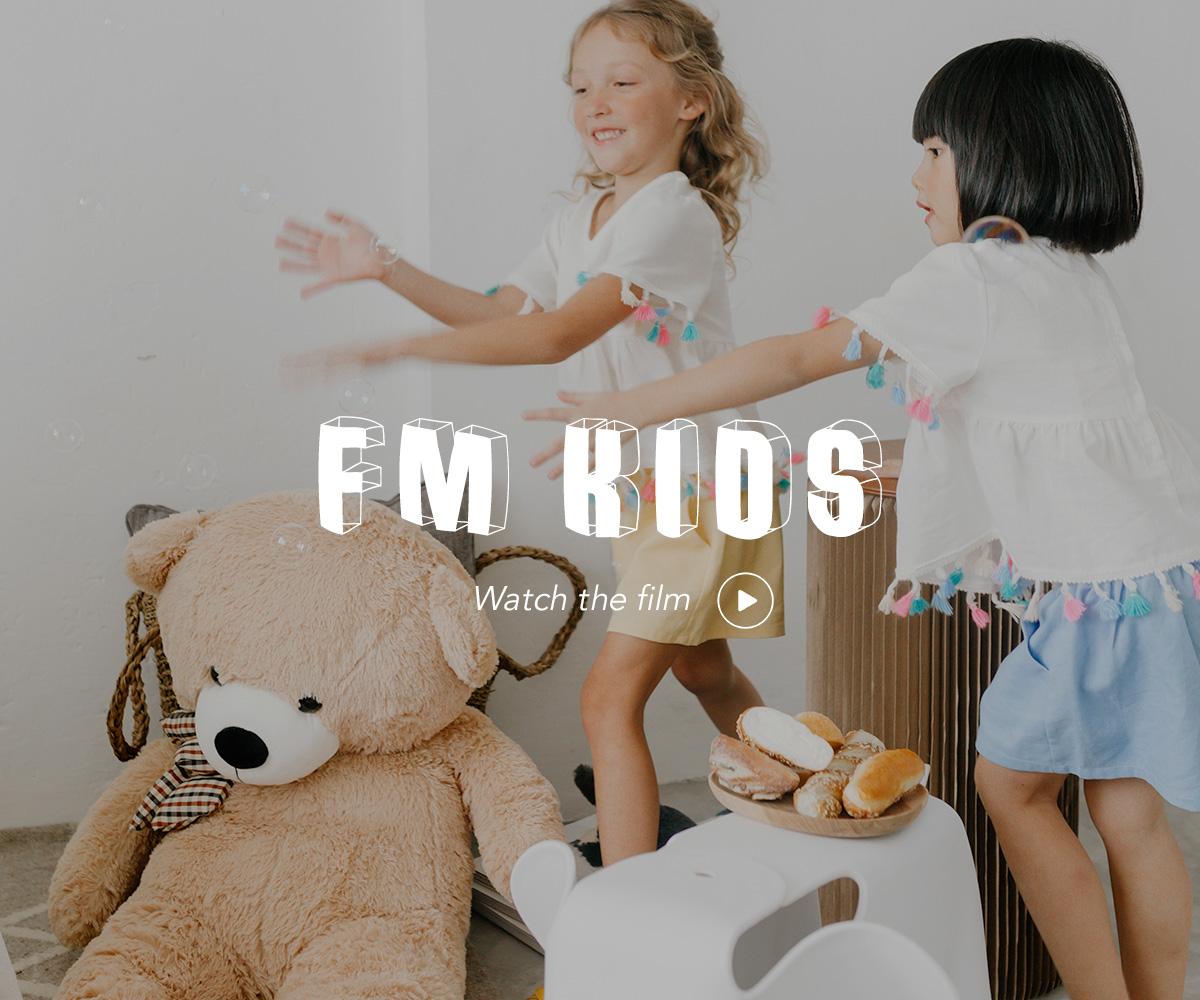 FM KIDS Video