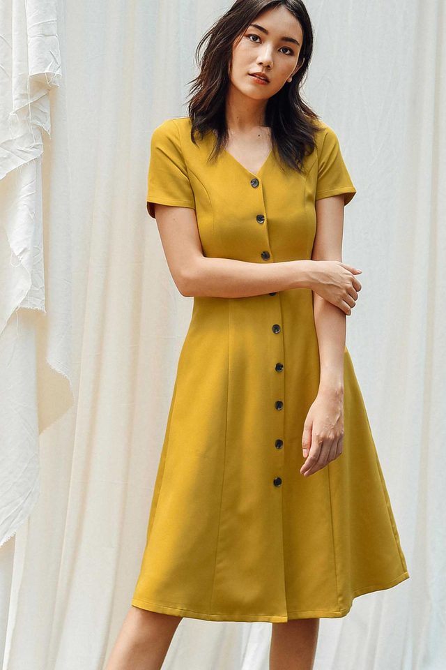 ETHEL MIDI IN MUSTARD