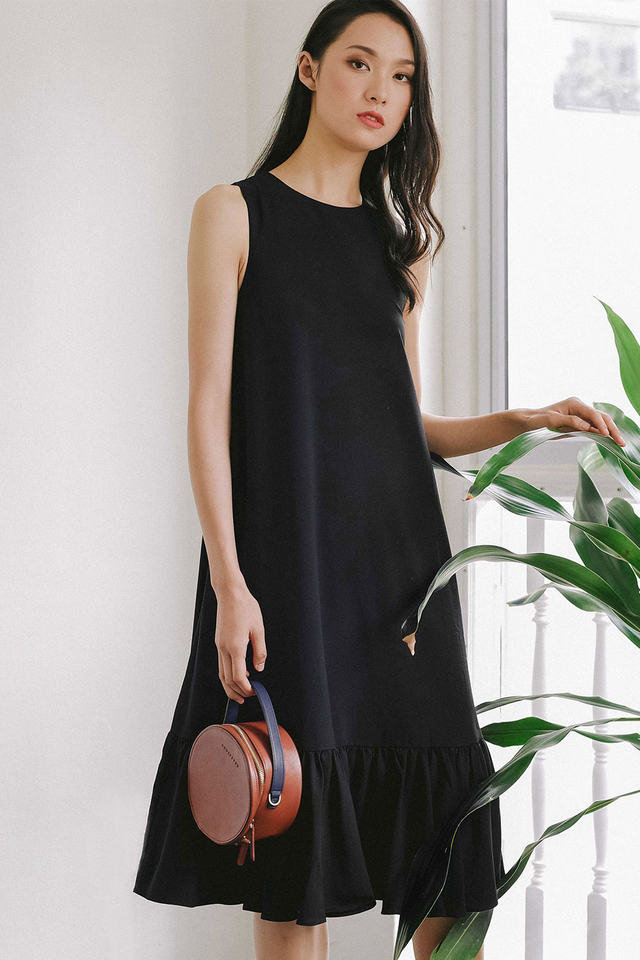 *RESTOCKED* AGGIE TRUMPET MIDI IN BLACK