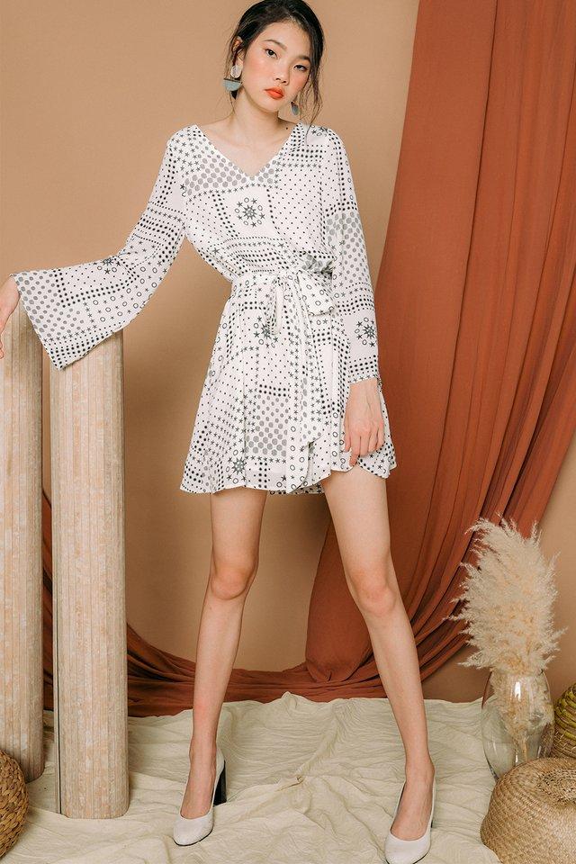 STARLEY DRESS