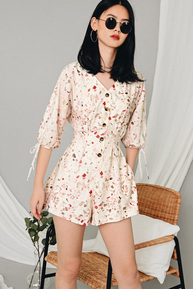 RYTHEL PLAYSUIT