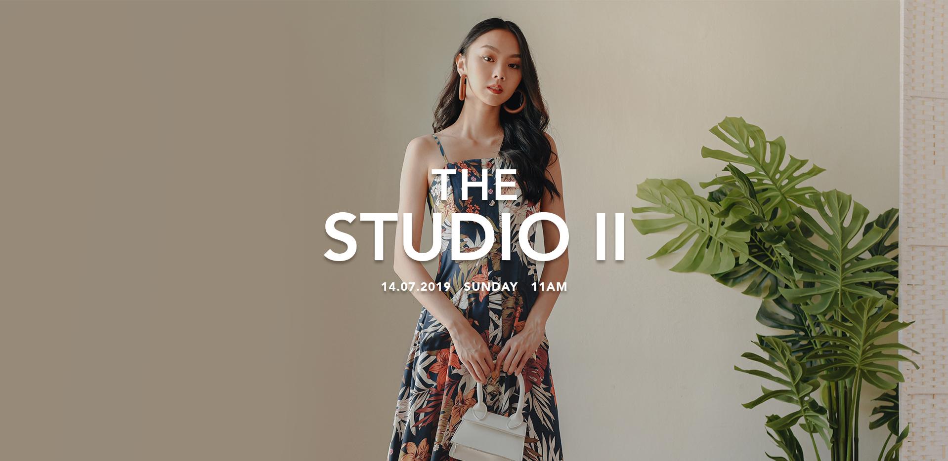 THE STUDIO II