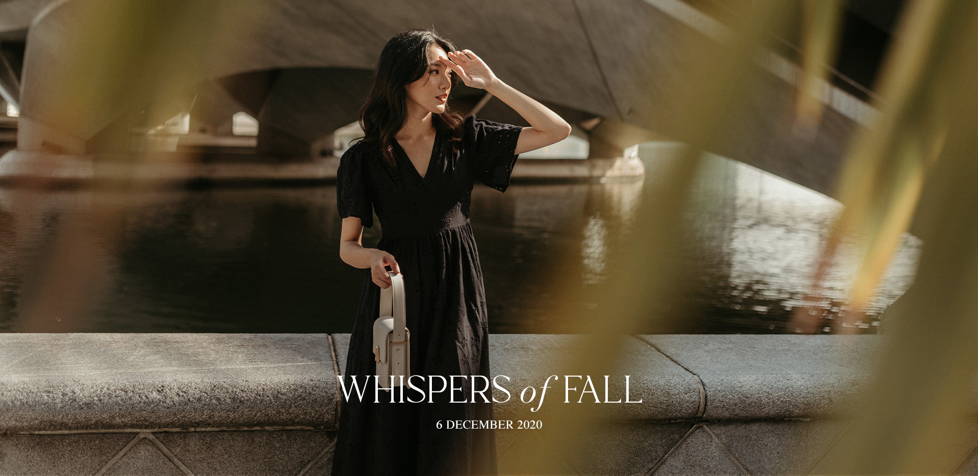 WHISPERS OF FALL