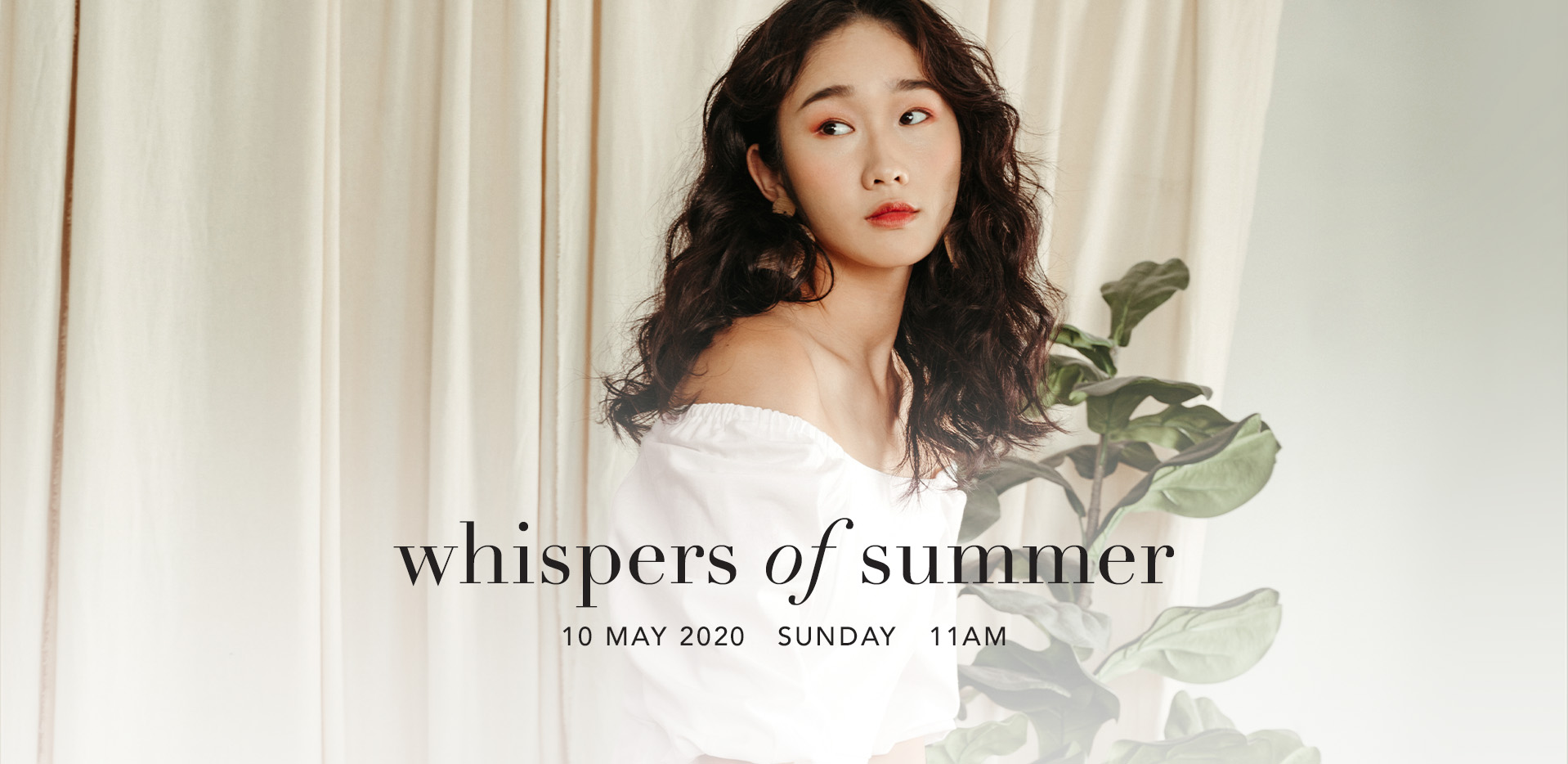 WHISPERS OF SUMMER
